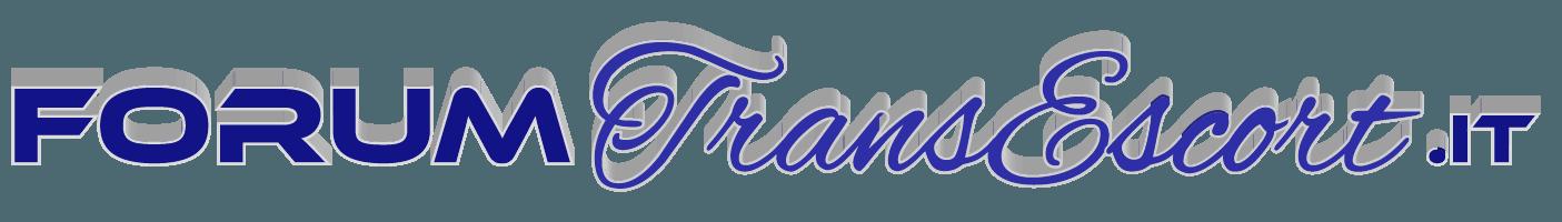 Logo del Forum di recensioni Trans Escort